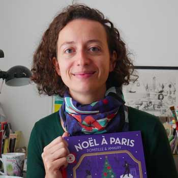 Clémence Pollet