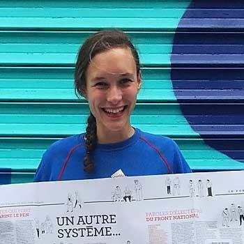 Mathilde Bédouet