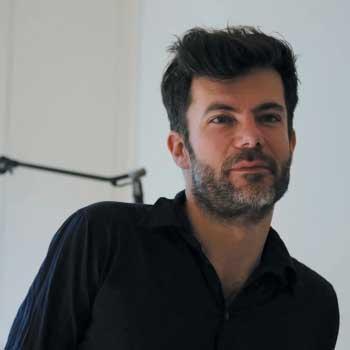 Olivier Tallec
